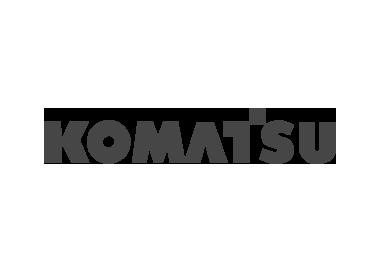 Сайт равным образом портал на производителя спецтехники KOMATSU